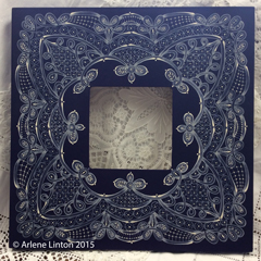 Edwardian Lace - Packet #1 of the